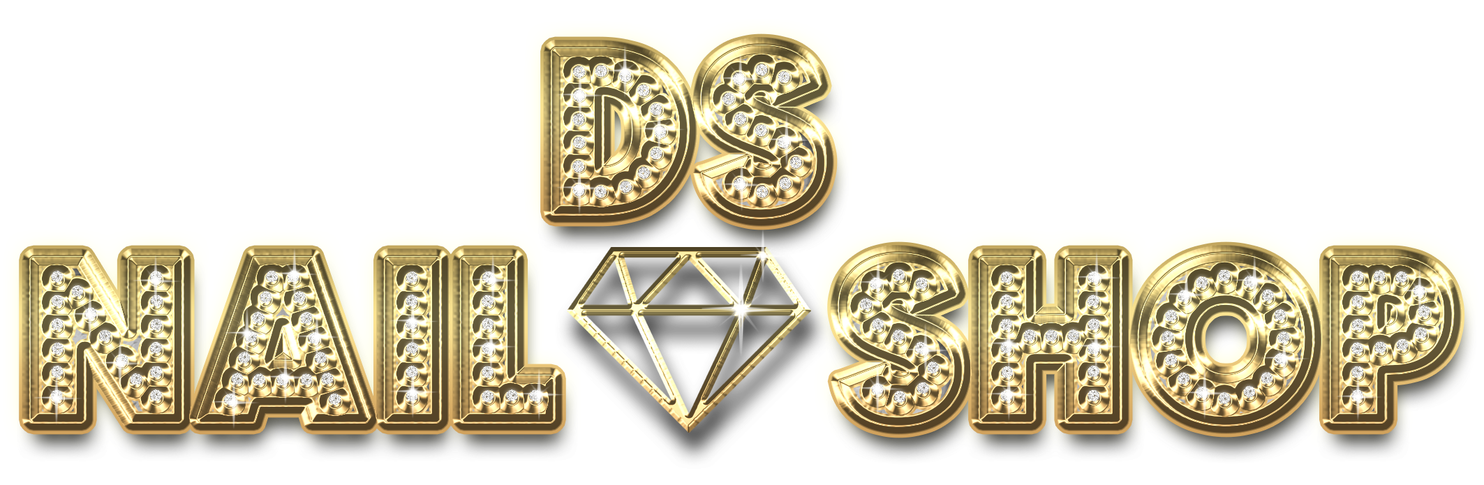 DS-Nail Shop-Logo
